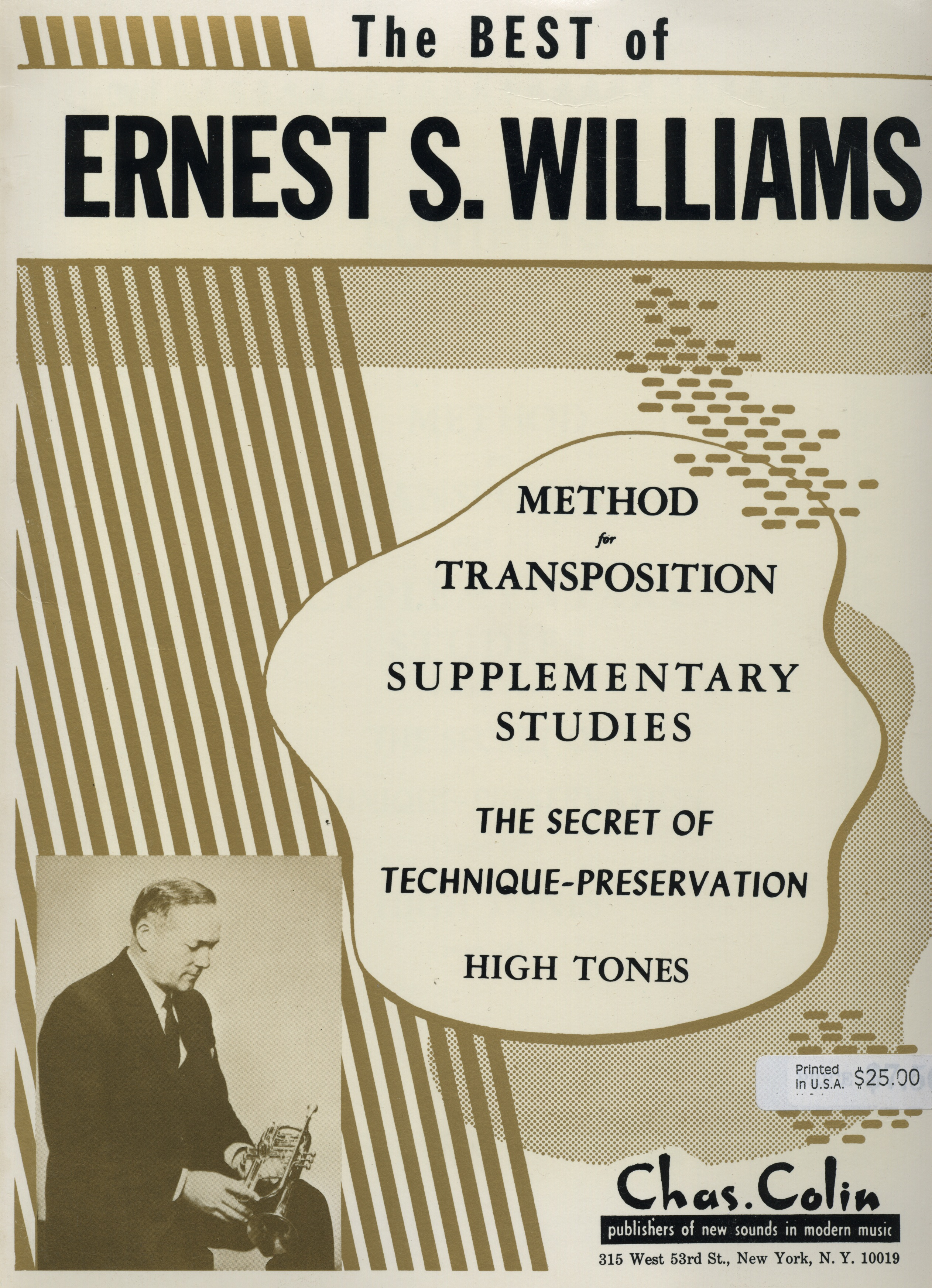 The Best of Ernest S. Williams