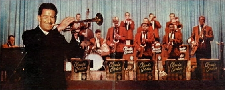 Claude Gordon's Orchestra won out as top band of the United States and Canada in the American Federation of Musicians best new band contest for 1959.  Gordon's orchestra competed against 183 bands in the United States and Canada for this coveted honor.  He first was pitted against 16 Los Angeles bands on Friday, May 1, and six regional bands on Saturday, May 2 at the Hollywood Palladium.  As a winner in the preliminary division he moved onto The Chicago Aragon on May 8 and took the semi-finals in competition with other regional winners.  Off to a smashing  start and into the finals at New York's famous Roseland Ballroom on May 11, where he took the top honors in this most important band event.