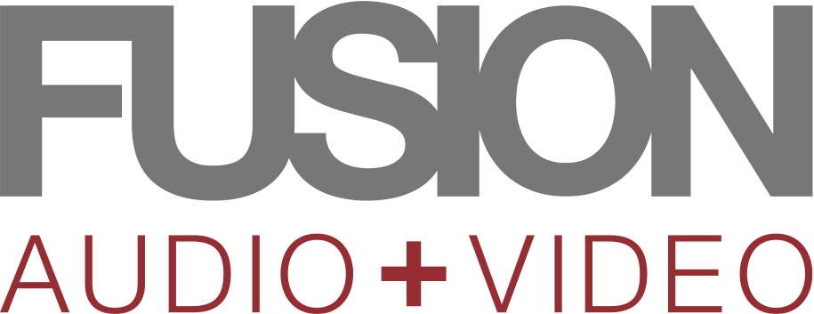 Fusion Audio Video