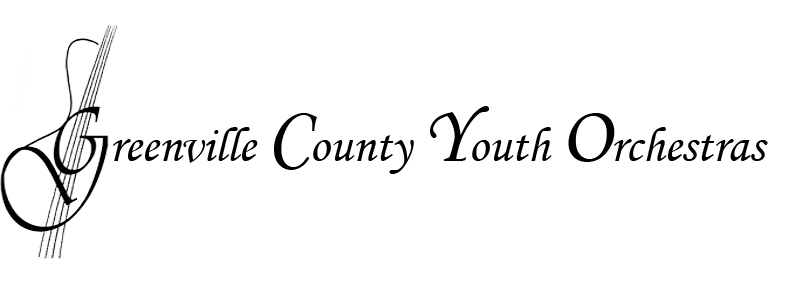 Greenville County Youth Orchestras - Greenville, South Carolina