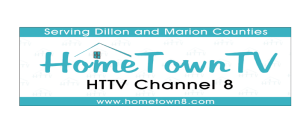 HomeTown 8 Television