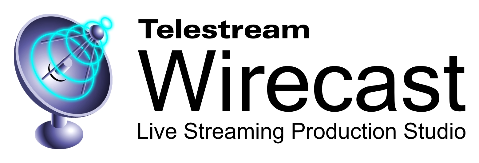 Wirecast - Live Streaming Production Studio by Telestream