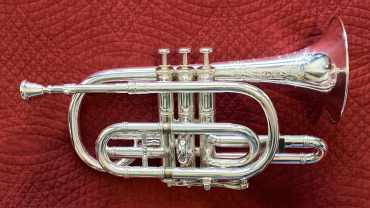 Boston 3 Star Cornet NE PLUS ULTRA