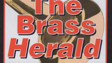 The Brass Herald Magazine - Phil Biggs