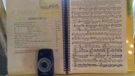How to Practice trumpet and brass - music and metronome