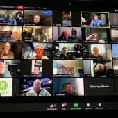 Virtual Internet Trumpet Gathering 2020 with Jeff Purtle on Claude Gordon